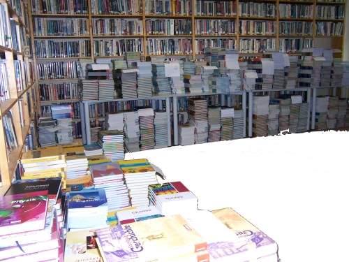 Schulbücher 2011